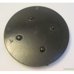Заглушка отверстия смотрового лючка щупа бензобака