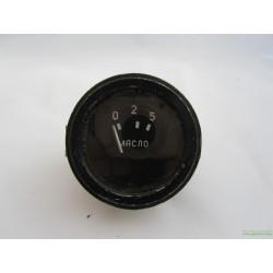 Указатель давления масла тип УК28