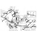 Трубопроводы гидравлических тормозов